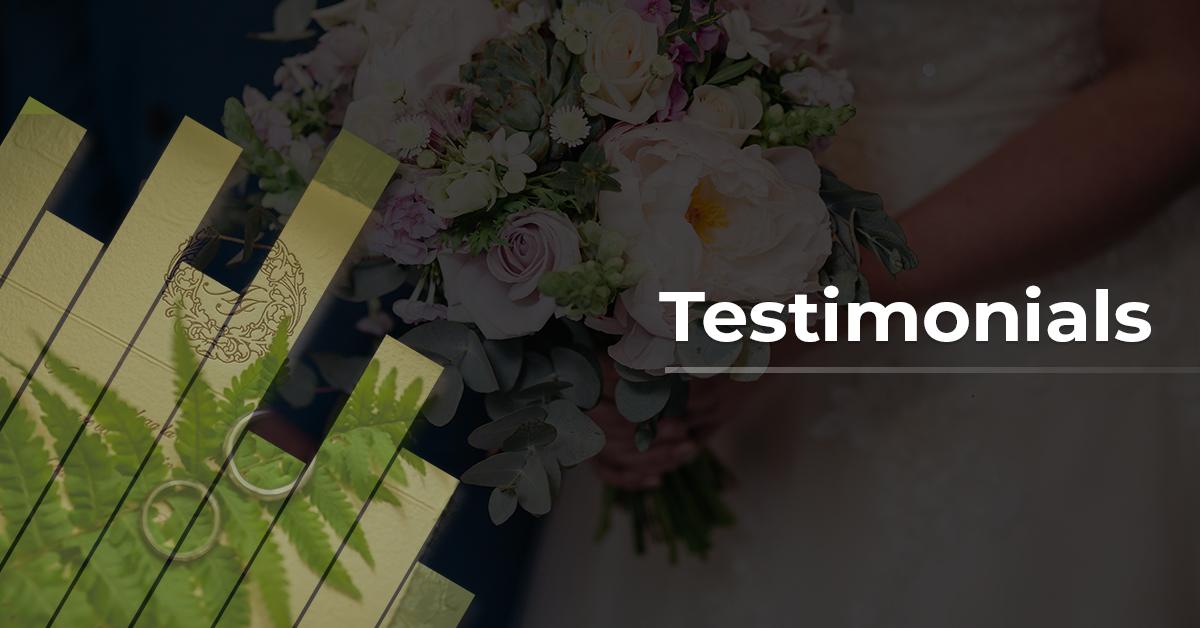 Testimonials Banner
