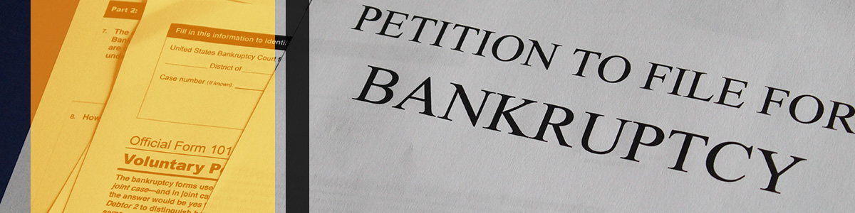 Bankruptcy in Texas: What it is, What to Do, and How to Decide (What is Bankruptcy)