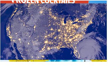 US Sat Image