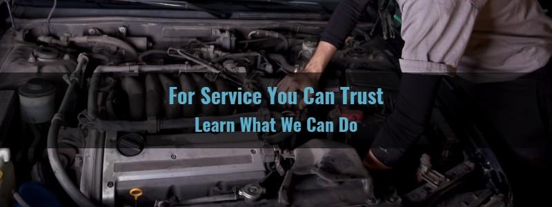 Mechanic Vancouver