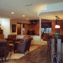Spacious and Beautiful Basement of Luxury Home - Classic Custom Builders