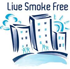smoke free image