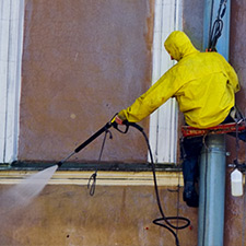 pressure washing Sanford