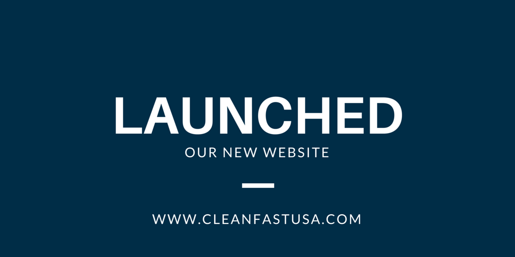 Pressure Washing Website Launch