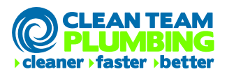 Clean Team Plumbing & Air - cleaner, faster, better