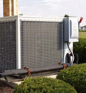 The Woodlands Air Conditioning