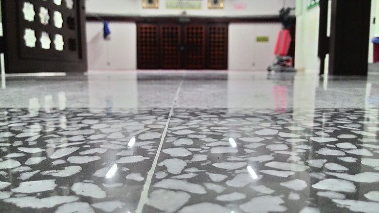 Hard Floor Cleaning Routine For Terrazzo Floors Clean Usa