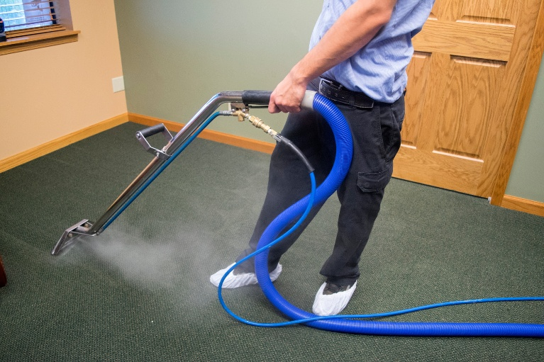 Summer Carpet Cleaning is a Must | Clean USA