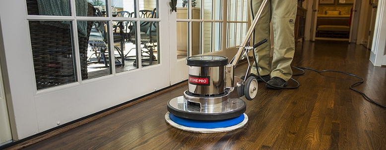 Have Hardwood Floors Make Area Rug Cleaning Part Of Your Routine