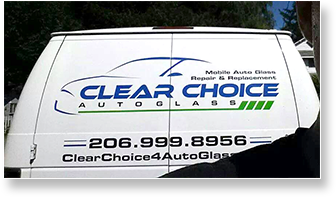 Windshield Repair Issaquah WA