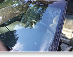 Car Window Repair Issaquah WA