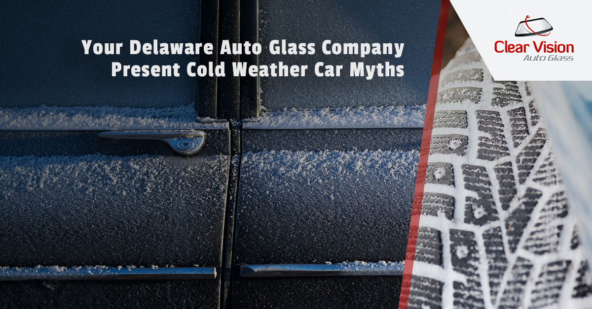 cold weather myths