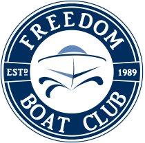 Freedom Boat Club Lake Hartwell