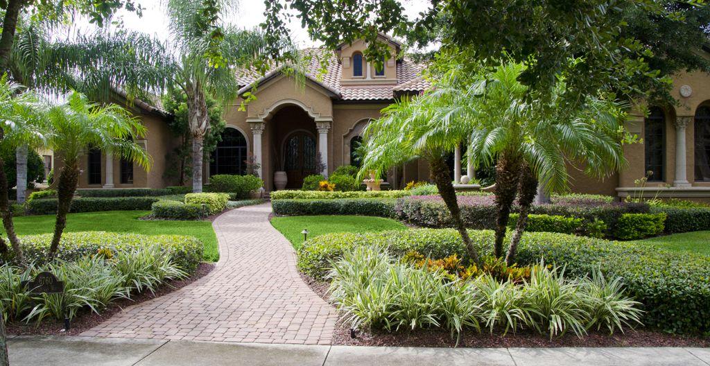 front yard landscaping jacksonville landscaping designs fl