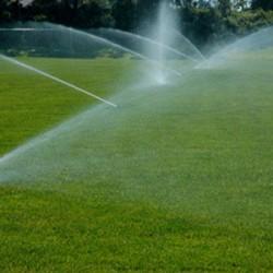 sprinkler system installation Jacksonville