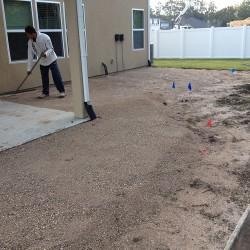 landscaping design Jacksonville