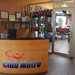 Club Metro Store