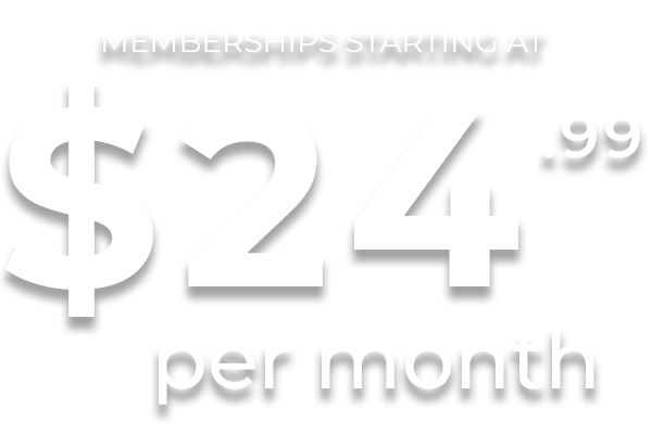 Click to start membership for $24.99 per month