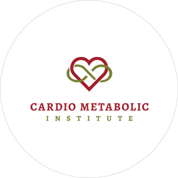 The Cardio Metabolic Institute of New Jersey Full Logo