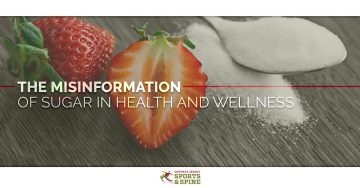 The Misinformation of Sugar In Health and Wellness