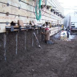 Creating solid foundations with various types of ground CMI Solutions