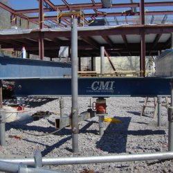 Testing the safety of the ground by CMI Solutions