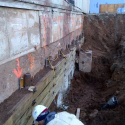 Geotechnical foundation work at its finest by CMI Structural