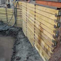 Retaining walls and geotechnical projects by CMI Solutions