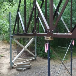 Bridge and structural metalwork from CMI Solutions