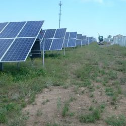 Solar farm work from CMI Solutions
