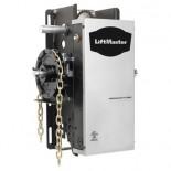 LiftMaster garage door system