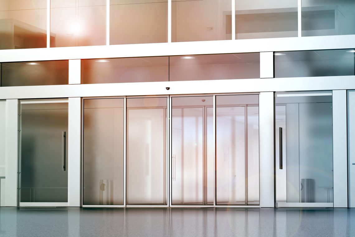 automatic sliding door installation florida