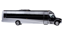 Enjoy our transportation services!