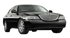 Contact our limo service today!