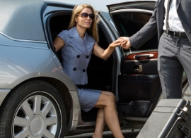 Enjoy the best limo service in San Diego today!