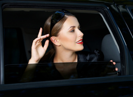 Hire our car service for all your business needs!