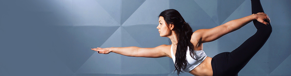 Yoga Basics - Sign Up For One Of Our Yoga Classes In
