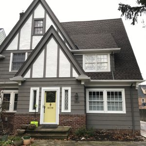 Shaker Heights Residential Painting Services | Cabinet ...