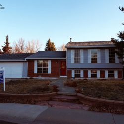 House that sold for all cash in Fort Collins