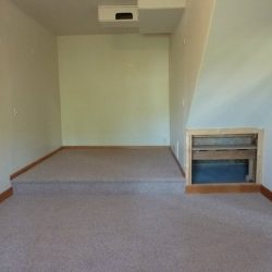 Interior of unwanted property that Colorado All Cash purchased