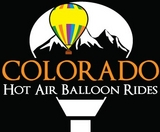 Colorado Hot Air Balloon Rides