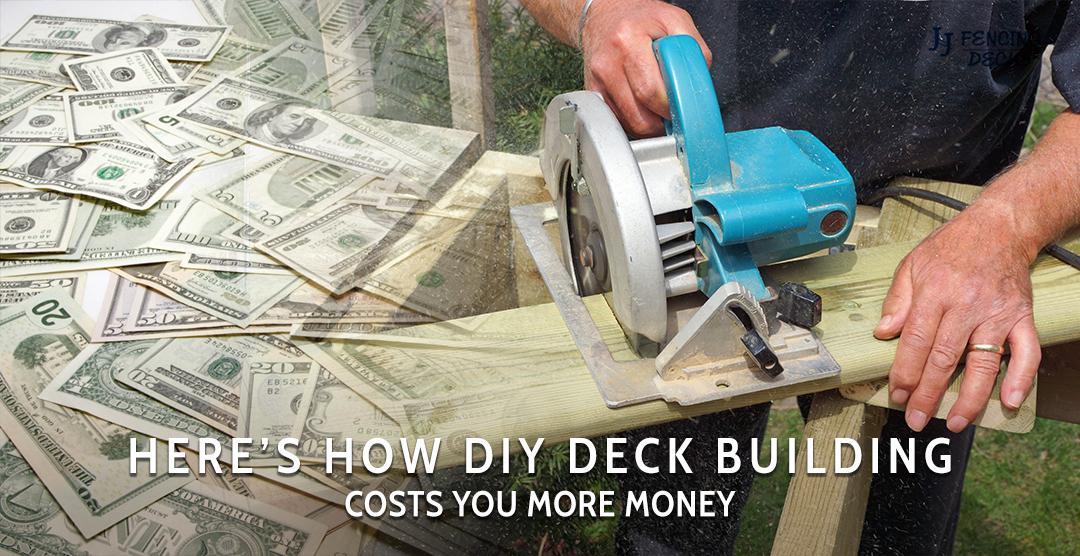 Deck Builders Fort Collins Here S How Diy Deck Building