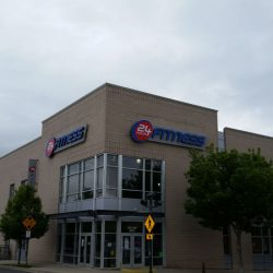 24 Hour Fitness Customized Sign Denver