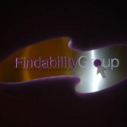 Illuminated metal signs Denver