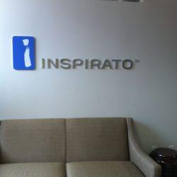 Indoor metal signs Colorado