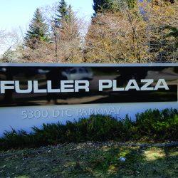 Pylon Signs Company Colorado