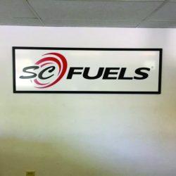 Signage Design Denver