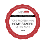 2019 Top 5 Stager