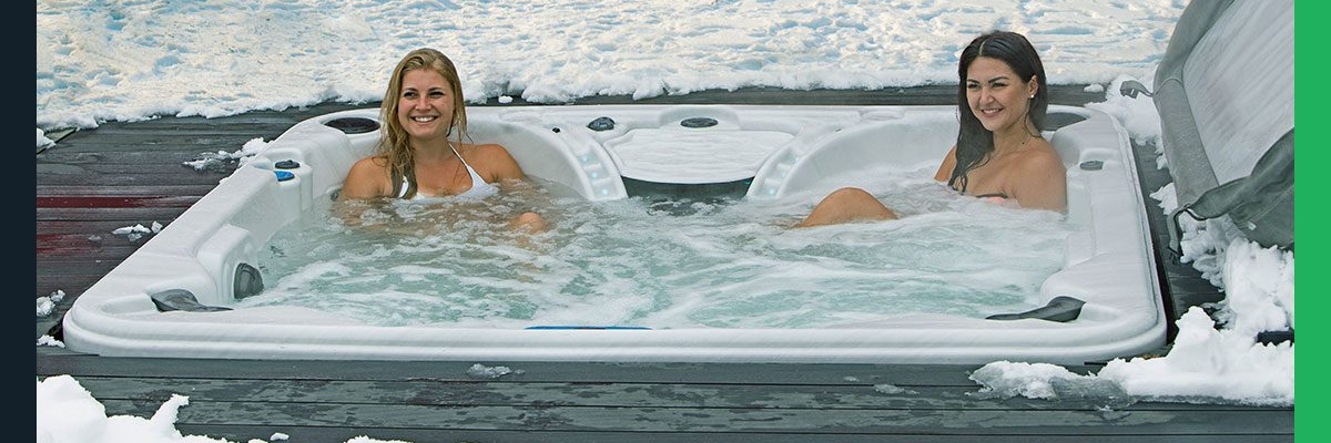 Hot tub plumbing services in Southwestern Montana
