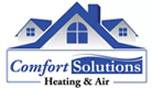 Comfort Solutions Heating and Air